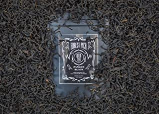 Pangen Black | Wild Tea from Southern Manipur : 100% Natural || 100% Handcrafted, The Single Malt of Teas