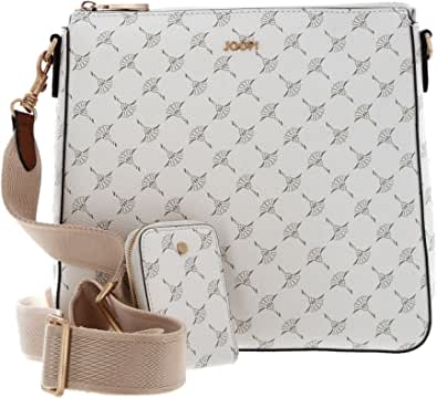 Joop! cortina jasmina Schultertasche mvz Farbe offwhite Handtasche,Offwhite,Einheitsgröße