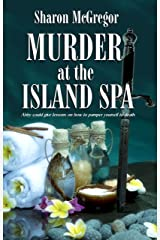 Murder at the Island Spa Kindle Edition