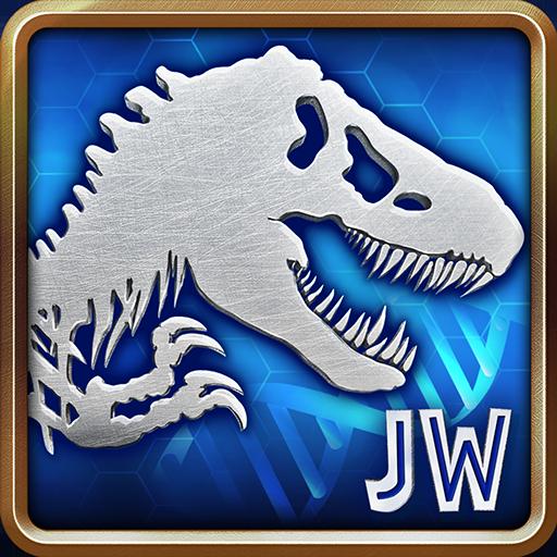 Jurassic World™: Das Spiel (Wichtige Gebäude)