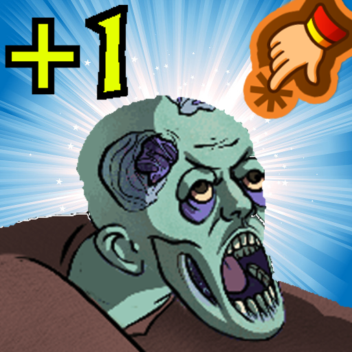 (Monster Clicker: Idle Halloween Adventure)