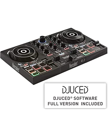 DJ Controllers Online : Buy DJ Controllers in India @ Best ...