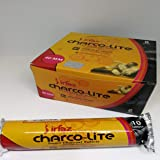 Charco-Lite, Smart Charcoal Tablets, 40 mm