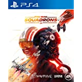 Star Wars : Squadrons (PS4)