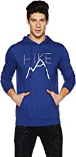 Symbol Amazon Brand Men's Printed Hoodie Sweatshirt