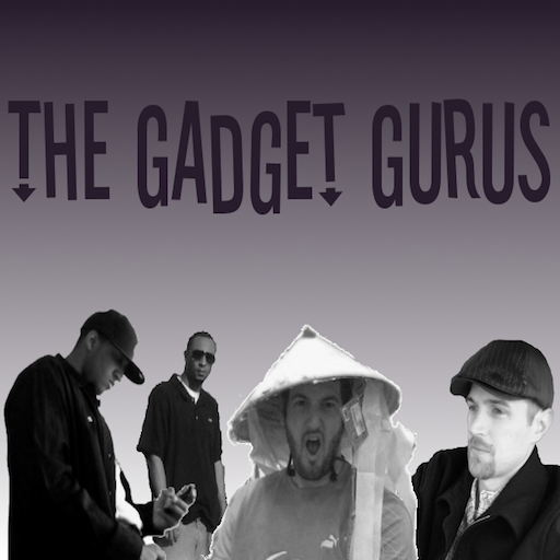 The Gadget Gurus
