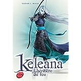 Keleana- Tome 3: L'héritière du feu