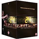 24 - Season 1-8 Completa [Edición: Regno Unito] [DVD] [Italia]