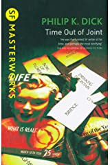 Time Out Of Joint (S.F. MASTERWORKS) Paperback