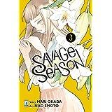 Savage season (Vol. 3)