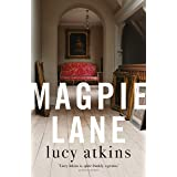 Magpie Lane: the most chilling and twisty read you'll read all year (English Edition)