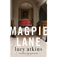 Télécharger Magpie Lane: the most chilling and twisty read you'll read all year (English Edition) pdf gratuits