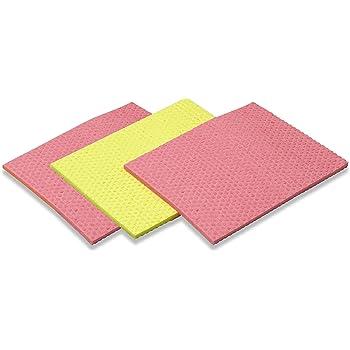 Gala Sponge Wipe 3pcs Set