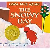 The Snowy Day Board Book
