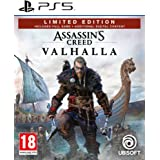 Assassin's Creed Valhalla - Limited Edition - PlayStation 5