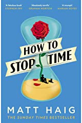 How to Stop Time Paperback