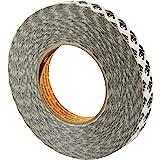 3M, 9086, dubbelzijdig plakband, 5 of 50 m, keuze uit verschillende breedtes / 12 mm x 50 m