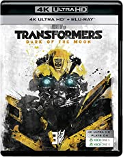 Transformers 3: Dark of the Moon (4K UHD & HD) (2-Disc)