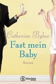 Fast mein Baby (Not Quite 2)