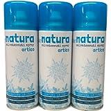 Rampi Deodorante Spray Profumo Natura Salvatessuti Mangiaodori Iginizzante Allontana Tarme per Tessuti Ambienti Auto…