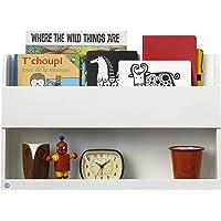 Étagère Murale Chambre Tidy Books pour Lit Superposé et Mezzanine (6-99 ans), Le Bunk Bed Buddy Original, Étagère…