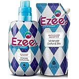 Godrej Ezee Liquid Detergent - 2kgs (1 bottle + 1 refill)