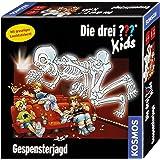 Kosmos Jeux 697686–Les Trois??? Kids–Fantômes Chasse