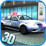 Stadtpolizei Car Chase Cops gegen Räuber Tatort: Call Duty Criminal Escape Mission von Car Chase Fahrspiele kostenlos für Kinder