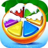Fruit Land - une aventure de combinaisons