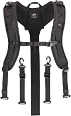Lowepro S and F Technical Harness for Photographer (Black)