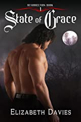 State of Grace: A time-travel vampire romance (Resurrection Book 1) Kindle Edition
