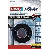 tesa extra Power Extreme Repair, 2.5m x 19mm, Zwart