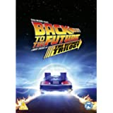 Back To The Future: The Ultimate Trilogy (DVD) [2020]