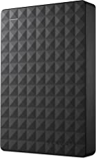 Seagate STEA4000400 Expansion Portable 4 TB Externe tragbare Festplatte (6,4 cm (2,5 Zoll)