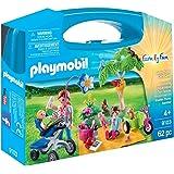 Playmobil - Valisette Pique-Nique en Famille - 9103