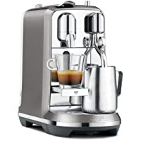 Sage Appliances NESPRESSO SNE800 the Creatista Plus von Sage, Anthrazit