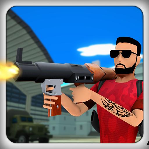 Frontline War 3D
