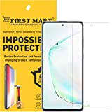 FIRST MART - A BRAND WORTH REMEMBERING Screen Protector Tempered Glass for Samsung Galaxy Note 10 Lite / M52 5G / M51 / A72 /
