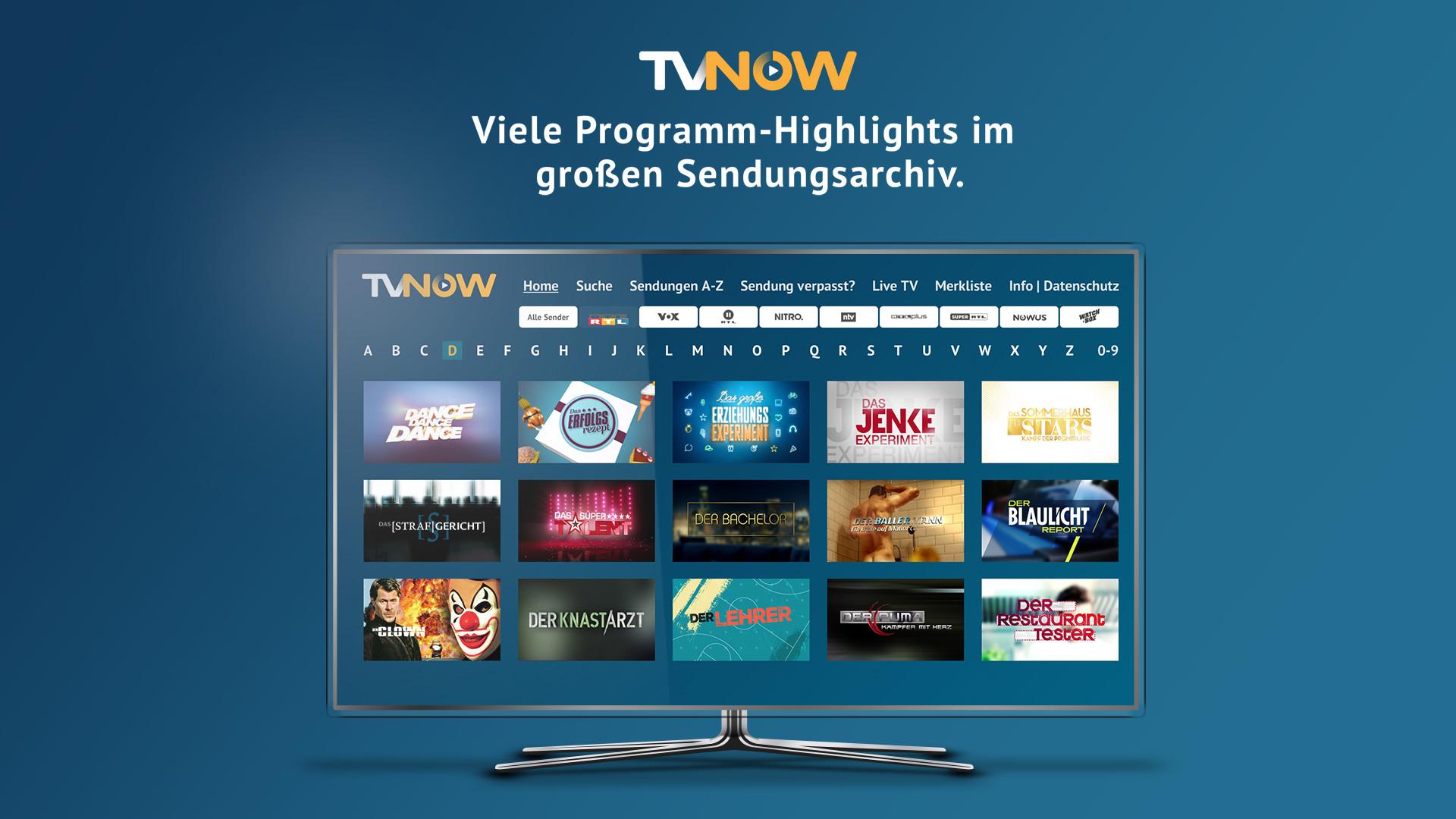 Tv Now Plus App