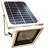 Solar Warm White Light Works over 12 hours M3-YWP