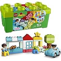 LEGO 10913 Duplo Classic La boîte de Briques- Jeu de Construction avec Rangement, Premier Set Jeu éducatif pour Enfants