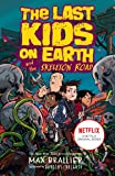 Last Kids on Earth and the Skeleton Road (Last Kids on Earth 6)