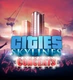 Cities Skylines: Concerts [PC Code - Steam]