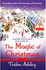 The Magic of Christmas Kindle Edition