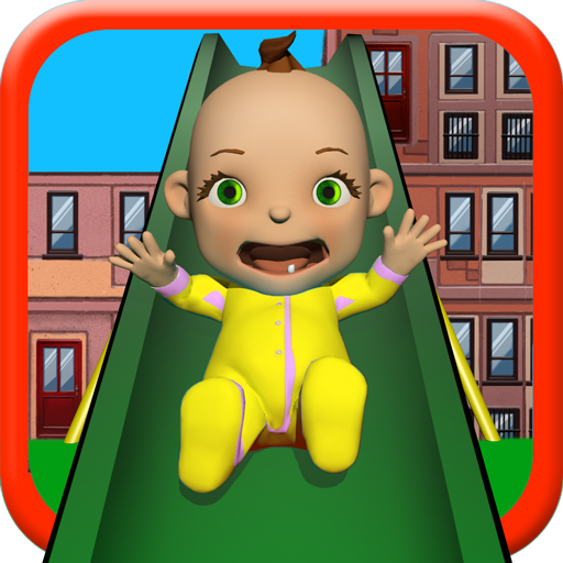 My Baby Babsy - Playground Fun -