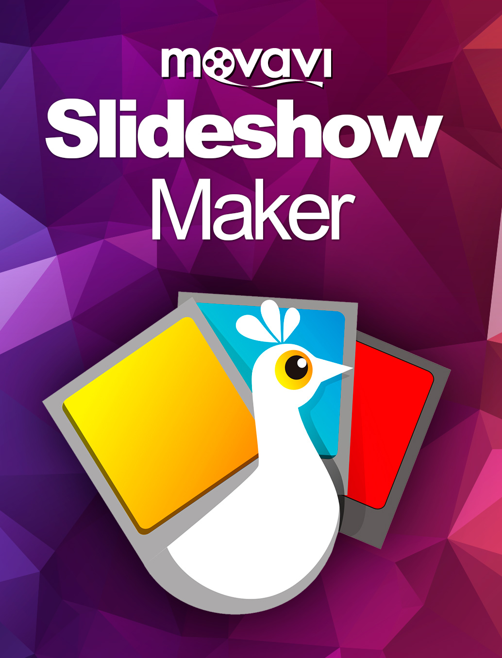 Movavi Slideshow Maker 3 Persönliche Lizenz [Download] (Foto-maker)