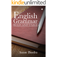 English Grammar: Rules and Usage