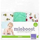 Bambino Mio, mioboost (windeleinlage), 3er packung, bienenstock