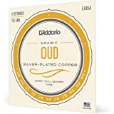 D'Addario EJ95A Cordes pour Guitare classique