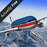Airplane Salt Lake City Flight Simulator